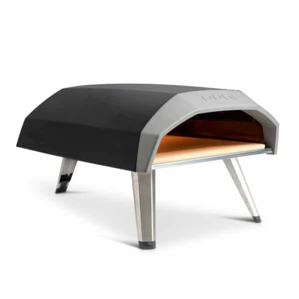 Ooni koda 12 pizza oven gas-fueled outdoor  safe home fireplace: london & strathroy ontario
