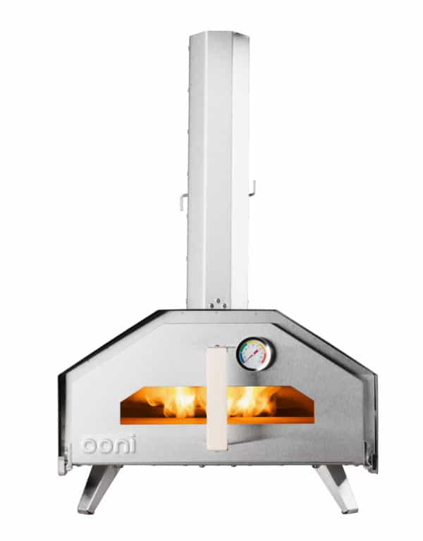 Ooni pro multi-fuel outdoor pizza oven | safe home fireplace: london & strathroy