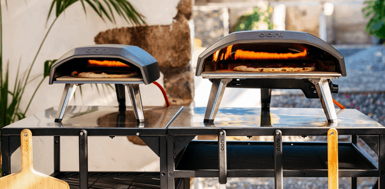 Ooni Koda 16 Outdoor Pizza Oven | Safe Home Fireplace: London & Strathroy