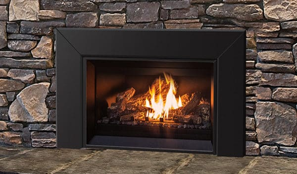 Enviro e25 gas fireplace insert | safe home fireplace in london & strathroy ontario