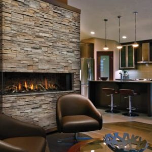 Marquis Enclave 72 Gas Fireplace | Safe Home Fireplace in London & Strathroy Ontario