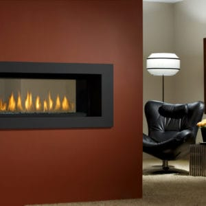 """Marquis Infinite 35"""" Gas Fireplace 