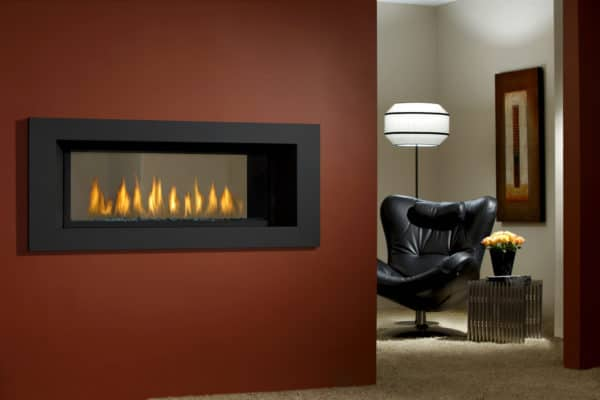 "Marquis infinite 35"" gas fireplace 