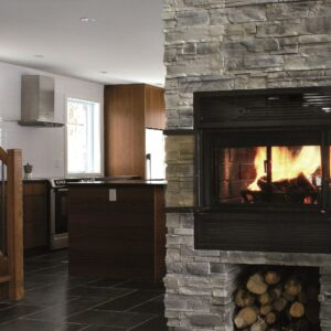 Valcourt westmount Fp5 | Safehome Fireplace | London & Strathroy