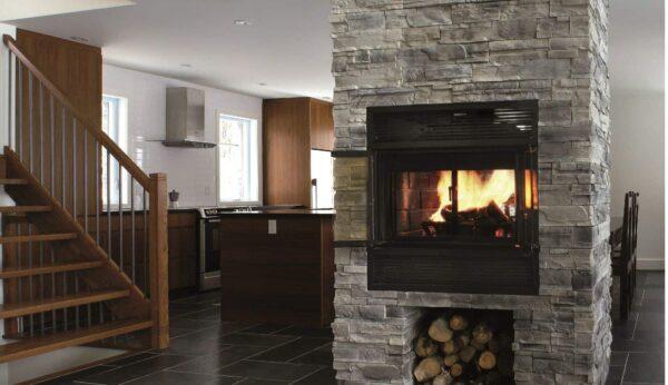 Valcourt westmount fp5 | safehome fireplace | london & strathroy