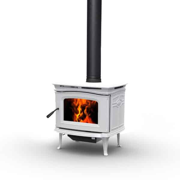 Alderlea t4 classic le wood stove | safe home fireplace in london & strathroy ontario