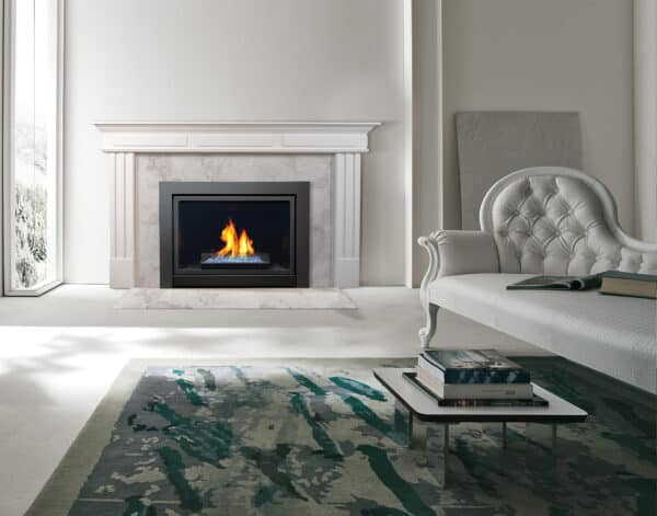 Marquis capella 26 gas fireplace insert | safe home fireplace in london & strathroy ontario