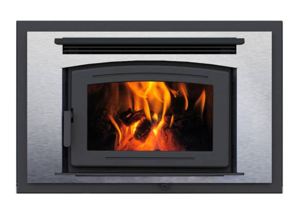 Fp25 traditional ss front scaled image on safe home fireplace website