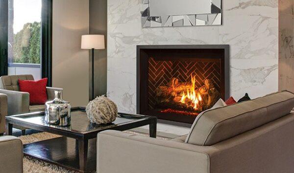 Enviro g50 gas fireplace | safehome fireplace | london & strathoy
