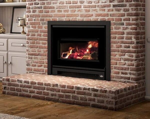 Image on safe home fireplace website