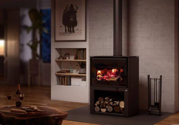 Osburn matrix wood stove | safehome fireplace | london & strathroy