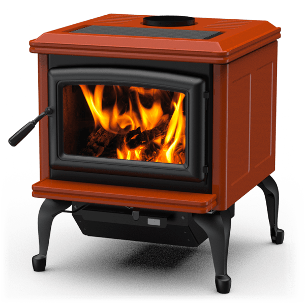 Pacific energy super classic le wood stove | safe home fireplace in london & strathroy ontario
