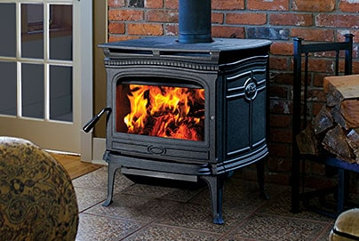 Pacific energy alderlea t5 wood stove | safehome fireplace | london & strathroy