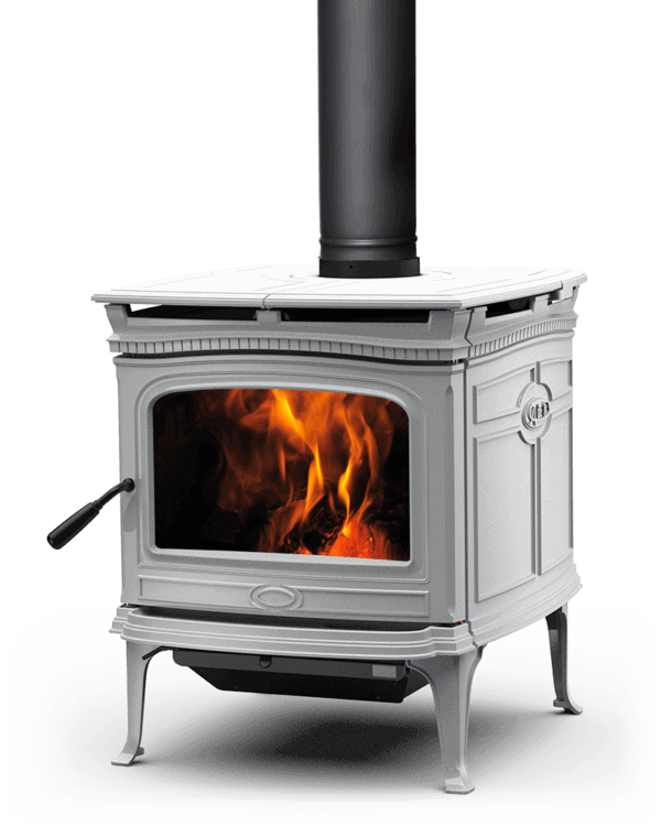 Alt5 classic le antique white hero image on safe home fireplace website