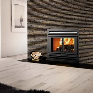 Valcourt Manior FP1LM Wood Fireplace | Safehome Fireplace | London & Strathroy