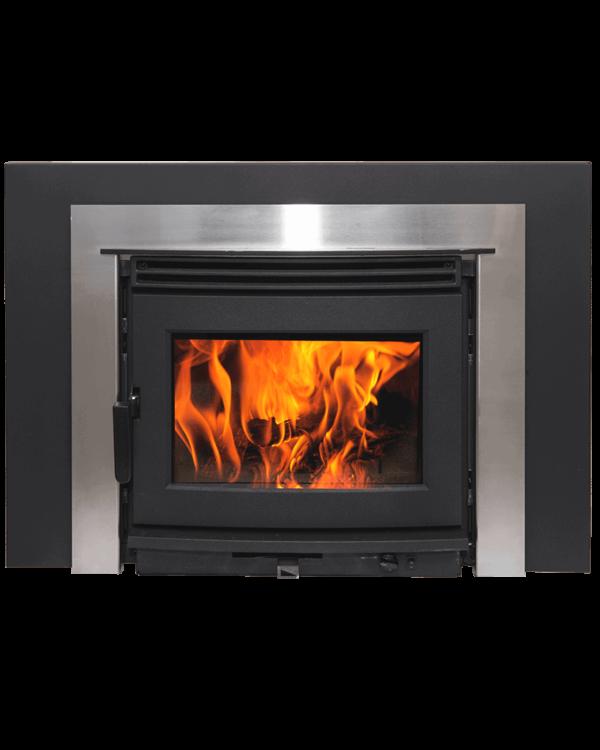 Neo 16 insert image on safe home fireplace website