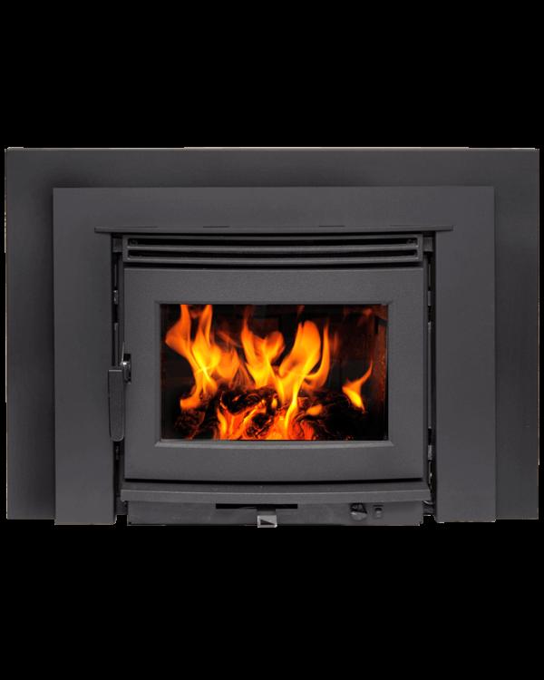 Neo 25 insert image on safe home fireplace website