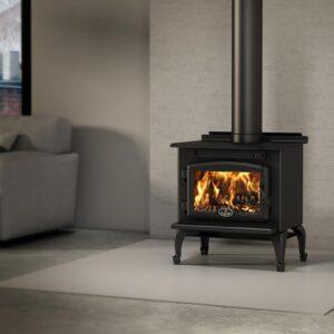 Osburn 900 wood stove   safehome fireplace   london & strathroy