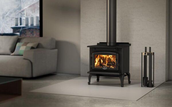 Osburn 900 wood stove | safehome fireplace | london & strathroy