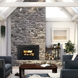 Osburn matrix 2700 wood insert | safehome fireplace | london & strathroy