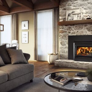 Osburn 3500 Wood Insert | Safehomefireplace | London & Strathroy