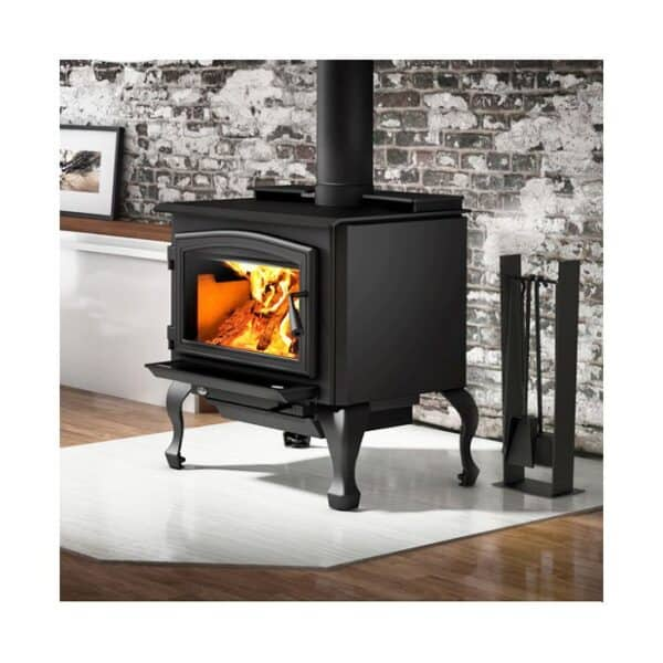 Osburn 2000 1 image on safe home fireplace website