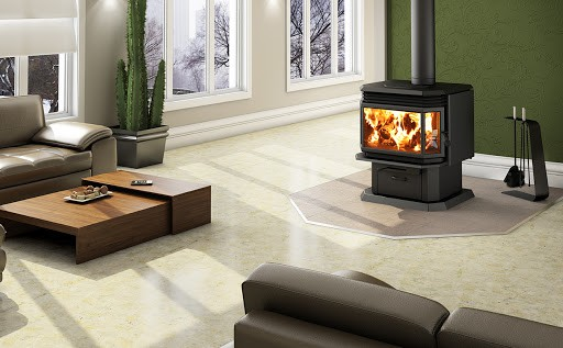 Osburn 2200 wood stoves | safehome fireplace | london & strathroy