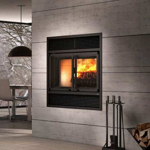 Valcourt fp2 beaumont image on safe home fireplace website