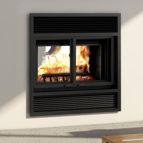 Valcourt fp5 westmount image on safe home fireplace website
