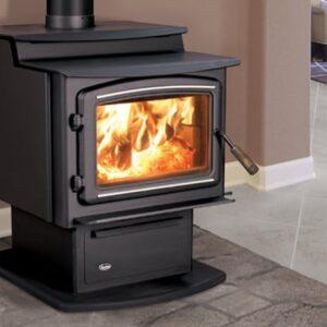 kodiak 1700 wood stove | safehome fireplace | London & strathroy