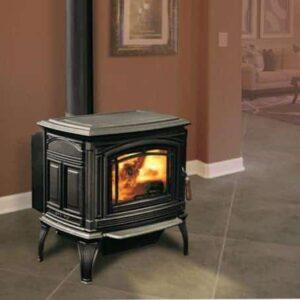 Enviro Boston 1700 Wood Stove | SafeHome fireplace | London & Strathroy