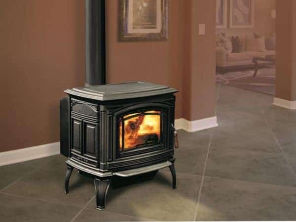 Enviro boston 1700 wood stove | safehome fireplace | london & strathroy