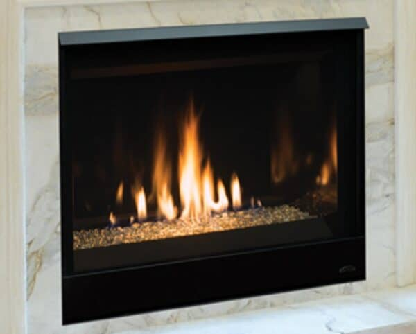 "Astria scorpio 45"" gas fireplace   safe home fireplace   london & strathroy ontario"