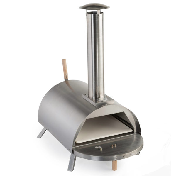 Wppo lil luigi portable pizza oven | safe home fireplace in london & strathroy ontario