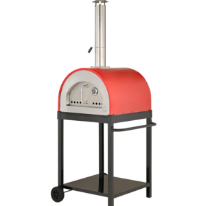 WPPO Traditional 25 Pizza Oven With Stand | Safe Home Fireplace in London & Strathroy Ontario
