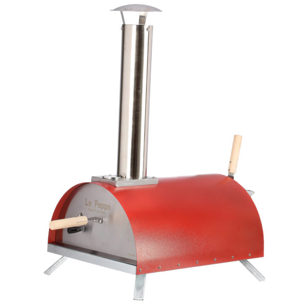 Wppo le peppe portable pizza oven | safe home fireplace in london & strathroy ontario
