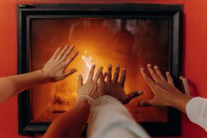 Safe home fireplace linear fireplace blog body image on safe home fireplace website