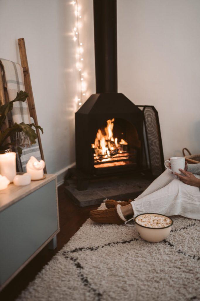 Safe home fireplace traditional fireplace blog body image on safe home fireplace website