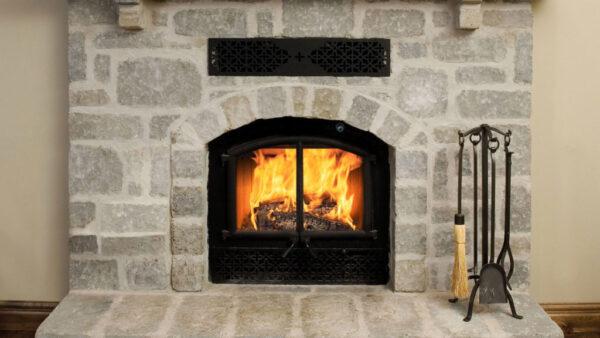 Rsf opel 2 plus wood burning fireplace   london & strathroy ontario