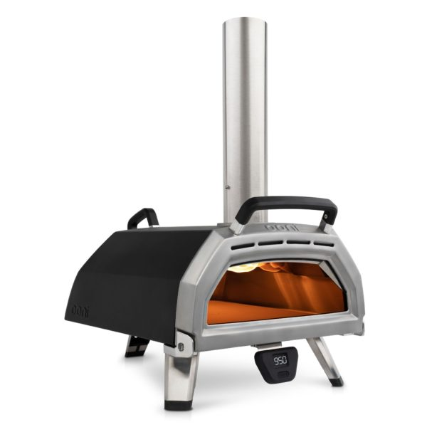 Ooni karu 16 multi-fuel pizza oven   safe home fireplace in london & strathroy ontario